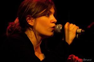 Giovanna Dazzi, finalista MdB 2011