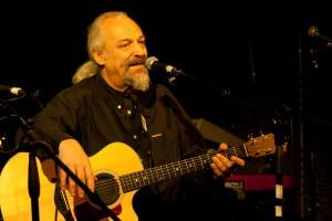 Eugenio Finardi live a MdB 2011
