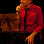 Mauro Ermanno Giovanardi live a MdB2011