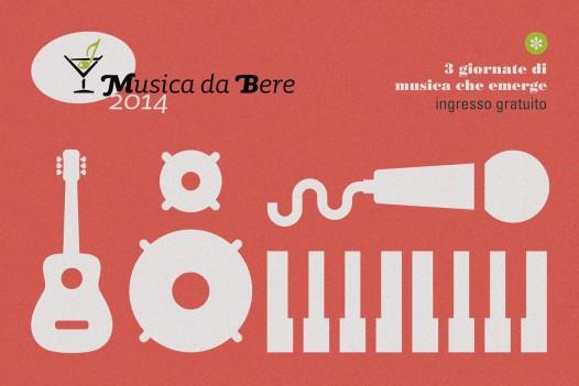 Il manifesto di Musica da Bere
