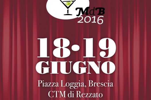 7ª edizione MdB – Save the Date