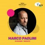 Marco Paolini è la Targa Graffio 2017