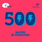 500+ iscritti a Musica da Bere 2018