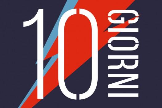 10 giorni all'apertura della 10ª edizione del Concorso