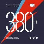 280+ iscritti alla 10ª edizione