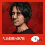 Albero Ferrari