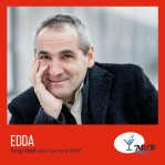 Edda, Targa MdB alla Carriera 2019